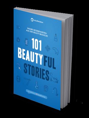 """Ihr könnt das Buch """"101 Beautyful Stories2 auch ausdrucken und verschenken."""