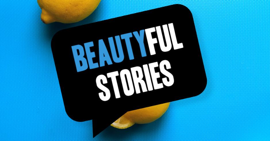 Wir machen ein Buch mit euch zusammen mit euen Geschichten aus der Beauty Branche.